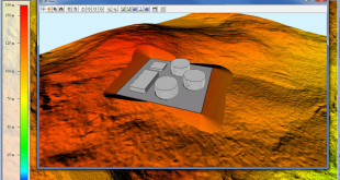 Global Mapper Introduces New 3D and UAV Video Playback Tools with V16.1 Release