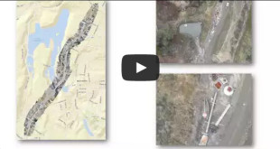 Unmanned Aerial Systems for Mapping