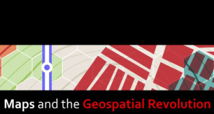 Maps and the Geospatial Revolution