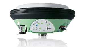Now available: the Leica Viva GS14 Unlimited GNSS receiver