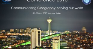 EUROGEO 2015 conference Call for sessions, paper abstracts