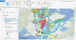 ArcGIS Pro and the Arctic