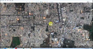 Download and Georeference Image from Google Earth in ArcGIS