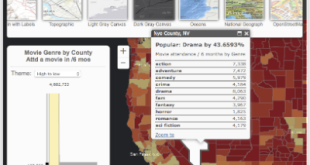 New version of ArcGIS API for JavaScript 3.13