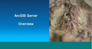 Webinar: ArcGIS 10.3 – What's New?