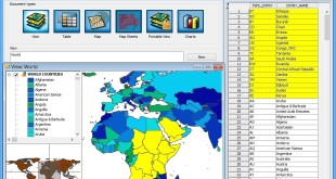 "MOOC Cycle ""GIS for Users"" free of charge"