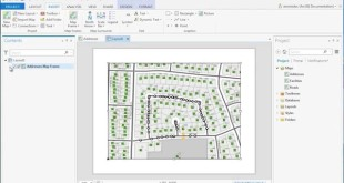 ArcGIS Pro tutorial : Create new features on your map using feature templates