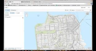 Updating ArcGIS Online data in real-time