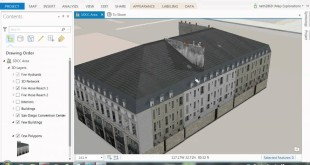 Using & Sharing 3D from ArcGIS Pro