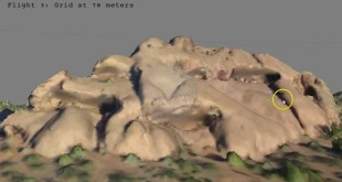 Photogrammetry: Which is better, grid flight or ROI?
