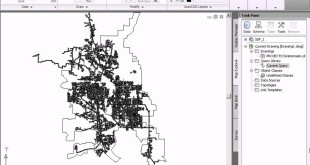 How to Query your CAD Drawings with AutoCAD Map 3D