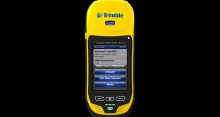 Trimble Positions Demo