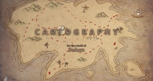 Cartography Tutorial: Trying a new style