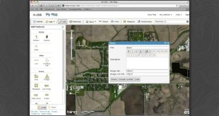 How to setup ArcGIS Online Account