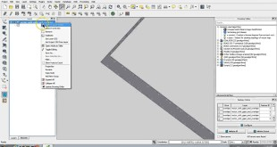 QGIS: remove overlapping areas and fill gaps with the Processing toolbox