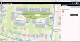 Web AppBuilder for ArcGIS 10.3