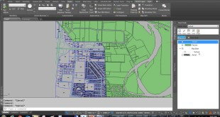 Why Use AutoCAD Map 3D