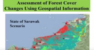 Geospatial Applications for Natural Resources & Environment Management