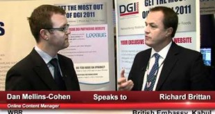 Challenges in GIS – Defence Geospatial Intelligence (DGI)