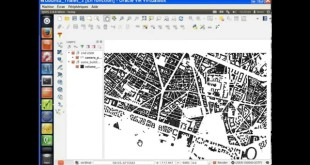 Interactive Map Tracking QGIS plug-in