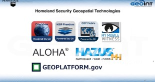 The Expanding Reach of Geospatial Intelligence