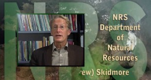 The importance of Geo-information for Natural Resources Management