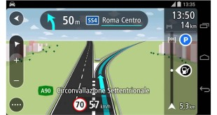 TomTom launches RoadDNA for vehicle localisation