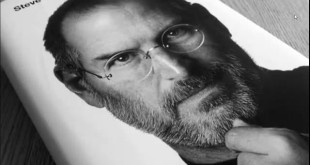 What Would Steve Jobs Think About the State of GIS Mapping Applications in the Mainstream?