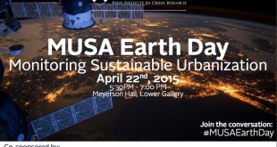 Global Mapping and Remote Sensing for Sustainable Urbanization