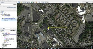 Adding Facebook Images to Google Earth and Resizing Images