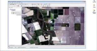 Agriculture Monitoring with Landsat 8 – Data Continuity Mission