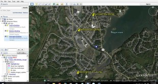 How to Record and Share a Tour in Google Earth