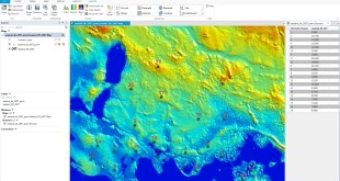 MapInfo Pro Advanced – Introduction