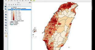 QGIS (2.10 Pisa) TABLE JOIN and SPATIAL JOIN using CSVT