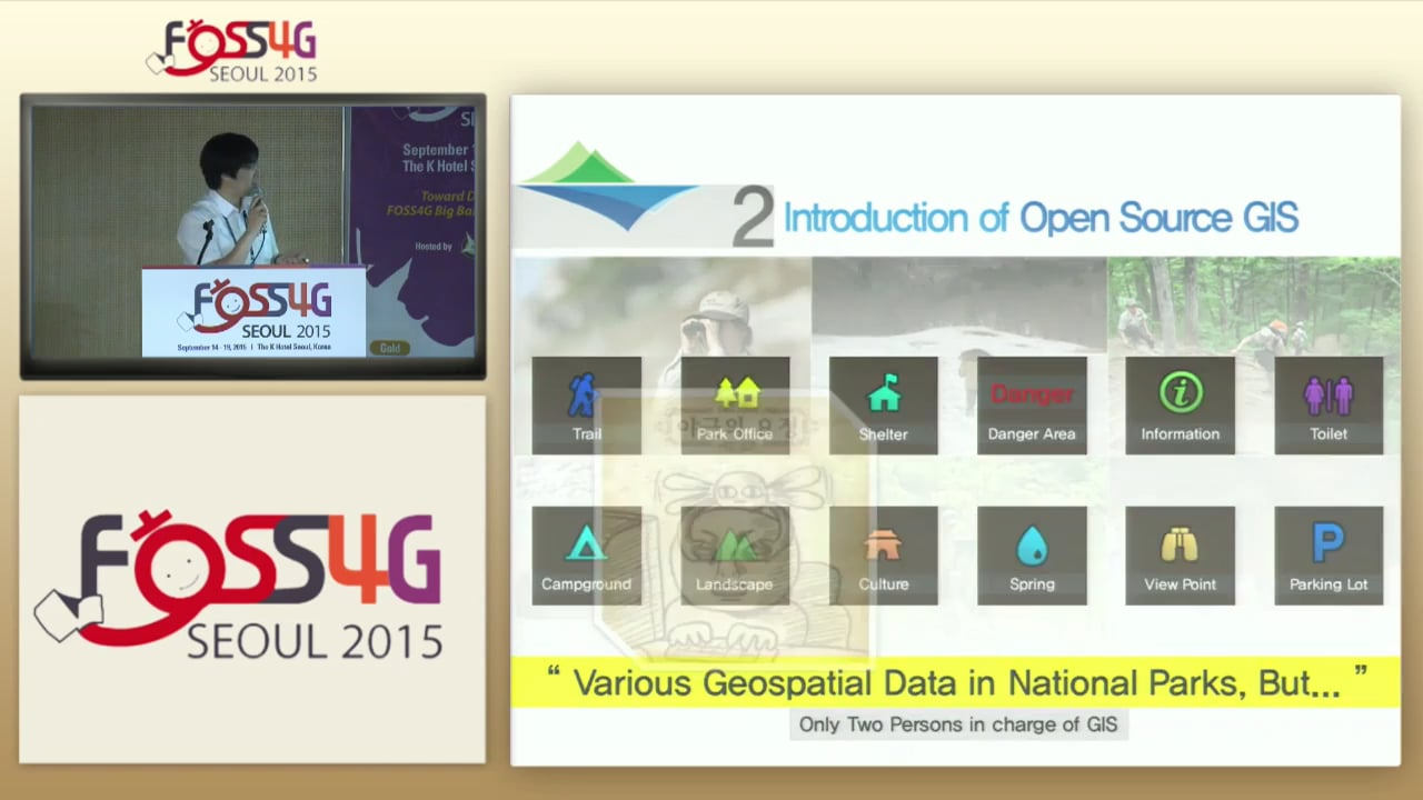 An Open Source Gis Application For Scientific National