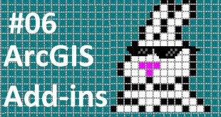 ArcGIS Add-ins C# – Coding the Classes