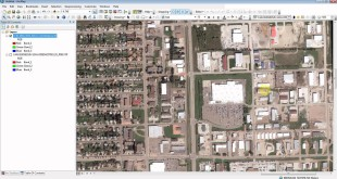Automatic and Manual Color Balancing in ArcGIS 10.x