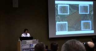 Geodata from Small UAVs