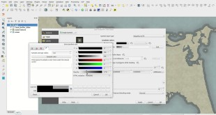 QGIS Quick Tip Old Style
