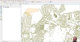 Working with selection sets in QGIS