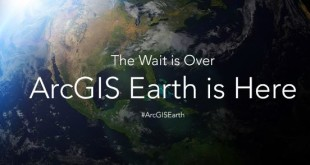 download ArcGIS Earth