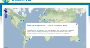 Download GeoServer 2.8.2