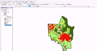 How to generate high quality map using ArcGIS 10.3