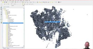 Joining data based on attributes in QGIS