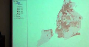 Cartography : Data & Design Considerations