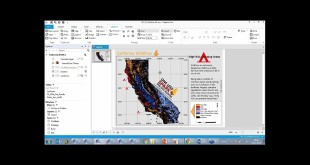 Learn How GIS Got a Power Boost with MapInfo Pro