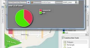 AddIn for ArcGIS Desktop : Dynamic Charting