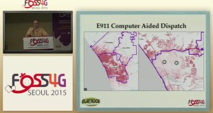Analyzing Fire Department Response with PostGIS