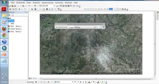 ArcGIS 10 : Extracting Information from Google earth