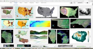 Download DEM Tiles and Overview of Datasets